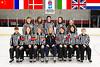 Officials IIHF
