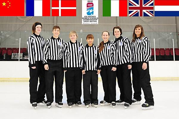 IIHF Lines