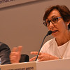 Vincenta Rodriguez Arroyo, HCM, president of Catholic schools in Valencia, extends her greetings