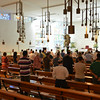 Tuesday Mass
