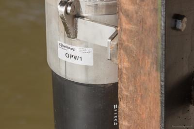 Oppervlaktewatermeetpunt OPW1