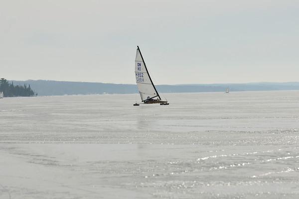 WK 2009 Torch Lake