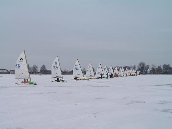 Zilveren DN 2010