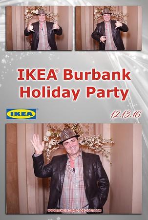 IKEA Holiday Party 2016