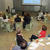 ISES Monthly Meeting August 2012