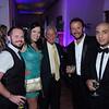 ISES Houston Chapter Crystal ICON Awards Gala 2015