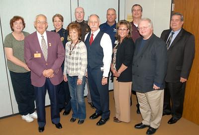 Group ILEA Associates 2012
