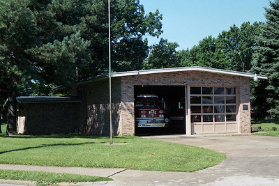 QUINCY FD  STATION 6