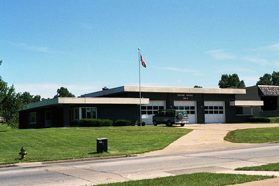 QUINCY FD  STATION 4