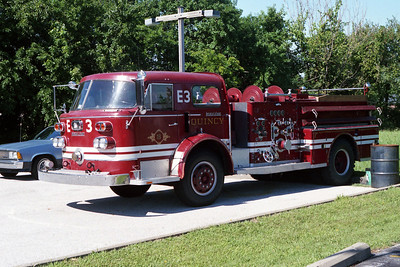 QUINCY FD  X-ENGINE  ALFCO