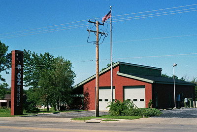 QUINCY FD  STATION 3