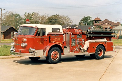 CAIRO FD  ENGINE 1