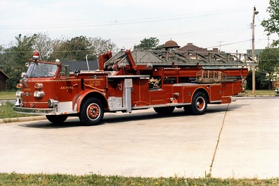 CAIRO FD  LADDER 1