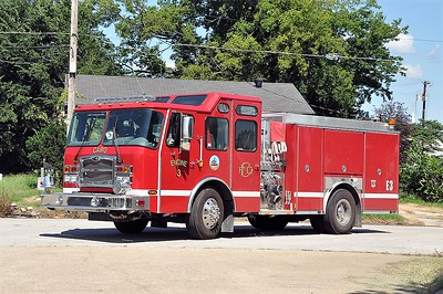 CAIRO FD  ENGINE 3  E-ONE   SMITH BROTHERS PHOTO