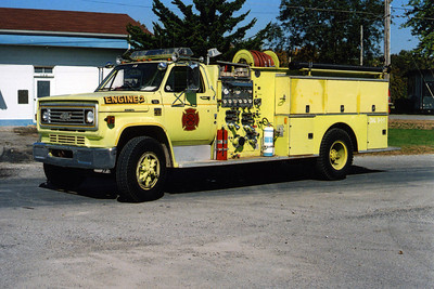 TAMMS FD  ENGINE 2