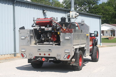 Greenville FPD Brush 5187A