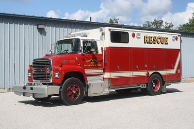 Greenville FPD Rescue 5195