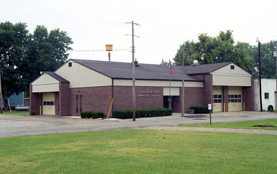MULBERRY GROVE FPD STATION