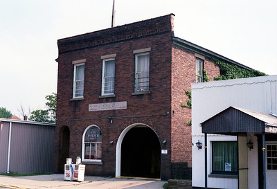 DEPUE FIRE COMPANY #2 STATION