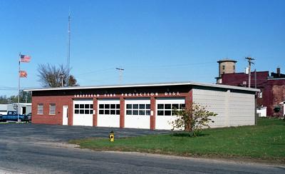 SHEFFIELD FPD STATION