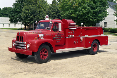 CHADWICK FPD ENGINE 2