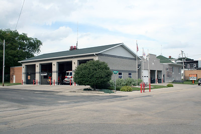 MILLEDGEVILLE FPD STATIONS