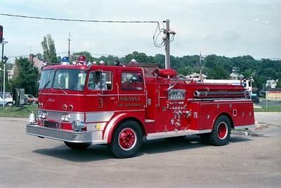 SAVANNA ENGINE 123  1971  IHC - ALEXIS   1000-500