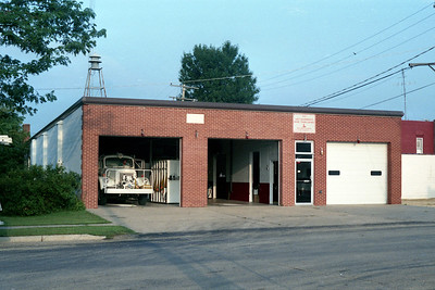 SHANNON FPD  STATION  ORIGINAL