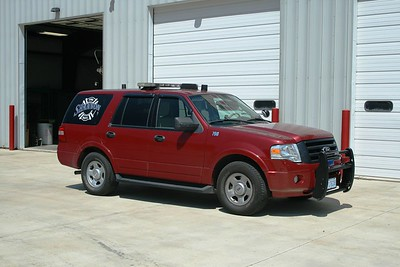 SHANNON  CAR 790  2008 FORD EXPEDITION