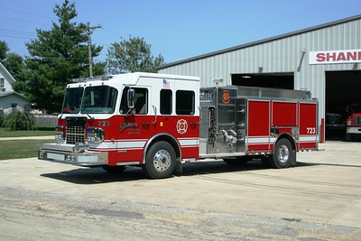 SHANNON  ENGINE 723