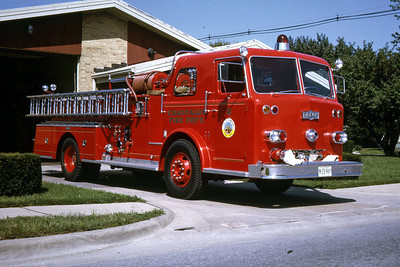 CHAMPAIGN ENGINE 3  1967 PIRSCH  1250-500   RON HEAL PHOTO