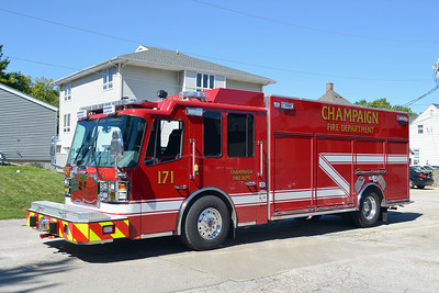 CHAMPAIGN  RESCUE 171  2018 FERRARA  H-6348  BILL FRICKER PHOTO