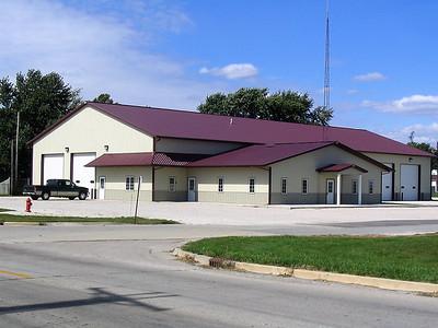 OGDEN ROYAL FPD  STATION  NEW