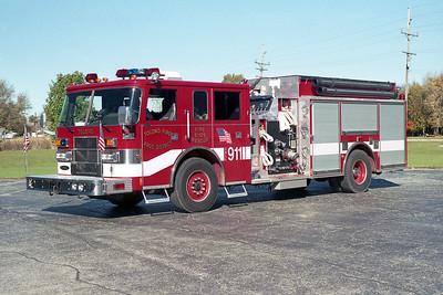 TOLONO FPD  ENGINE 109  2001  PIERCE SABER   1250-750   #11869 (2)