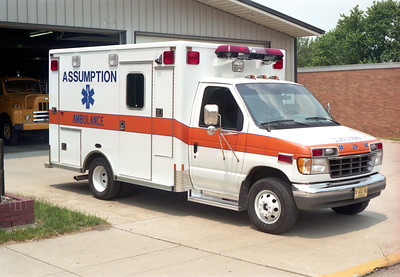 ASSUMPTION  AMBULANCE