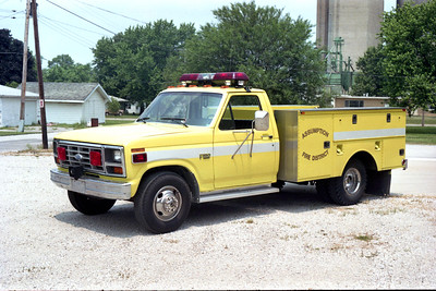 ASSUMPTION  RESCUE  FORD F -