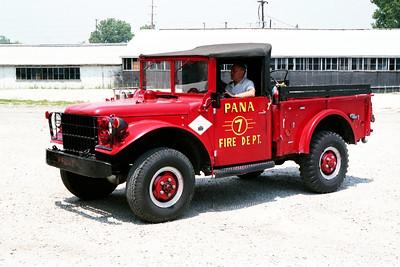 PANA  BRUSH 7