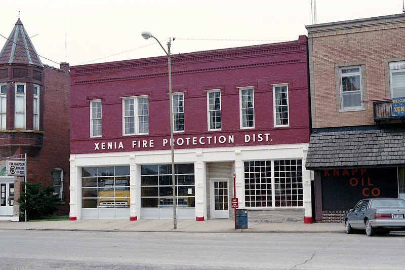 XENIA FPD  STATION