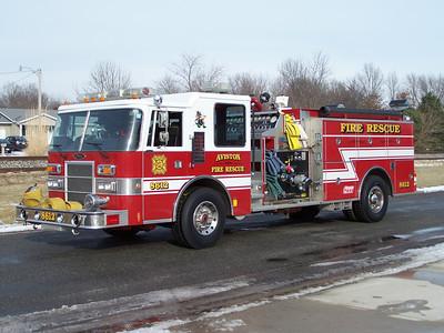 Aviston E8612