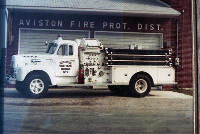 AVISTON FPD IHC R-190