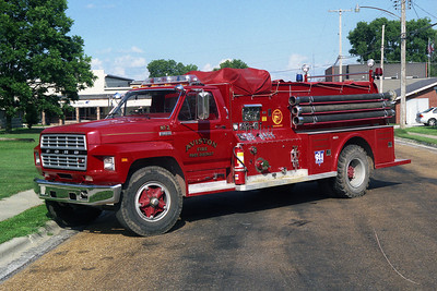 AVISTON FPD ENGINE 2