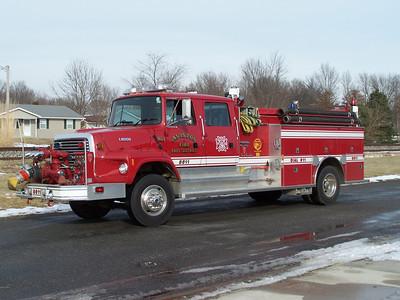 Aviston E8611