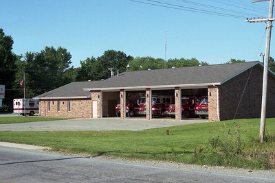BREESE FPD STATION