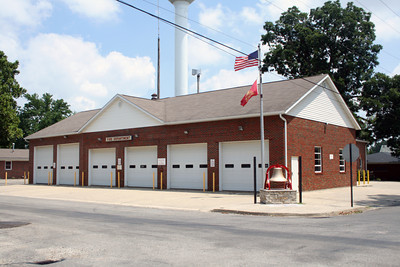 GERMANTOWN FPD STATION