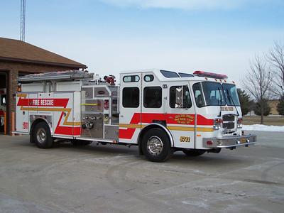 Trenton E8711