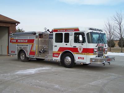 Trenton E8712