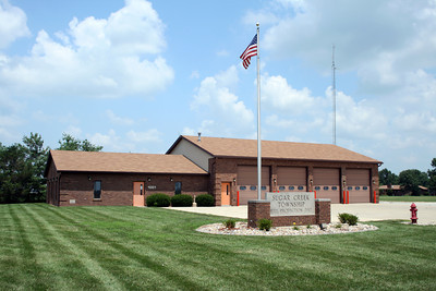 SUGAR CREEK TOWNSHIP FPD