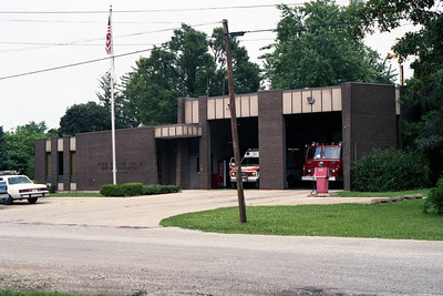 CHARLESTON FD  STATION 2