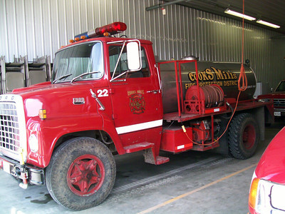 COOKS MILLS FPD  X-TNK 422  FORD L - FD  0-1450  J SUDKAMP PHOTO