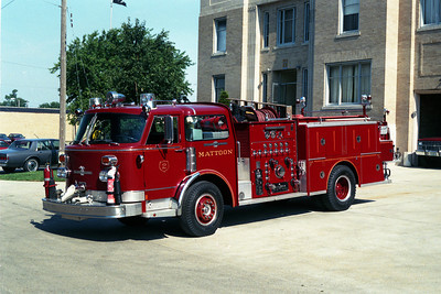 ENGINE 2   ALFCO CENTURY